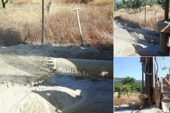 Pozo de Agua – Noesso