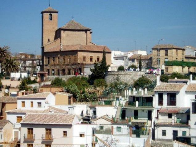 Estudio Geotécnico para rehabilitación de Edificio de Viviendas en el Barrio de El Realejo (Granada)