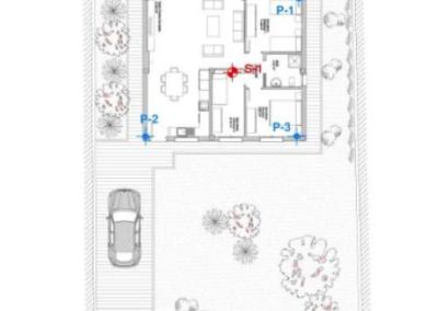 Estudio Geotécnico para Vivienda Unifamiliar en Urbanización Molino Alto de Otura (Granada)