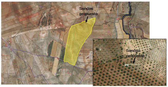 Estudio de Impacto Ambiental para tramitar una Autorización Ambiental Unificada AAU