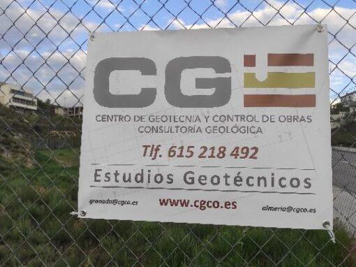 Redacción de Estudios Geotécnicos para Viviendas Unifamiliares